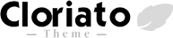 Cloriato Pro Responsive Template