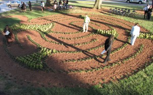 spelman labyrinth small