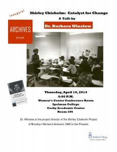 Archives Speak Flyer - Final#