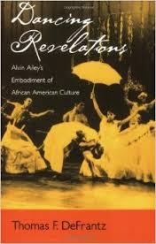 dancing revelations cover